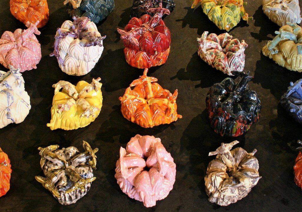 Blumenbeet von Stefan Lehmeier