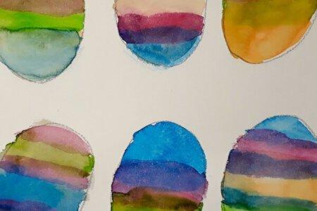 Grundkurs Aquarellmalerei - Silke Blomeyer