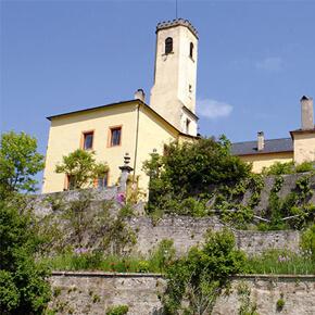 Burg Wahrberg